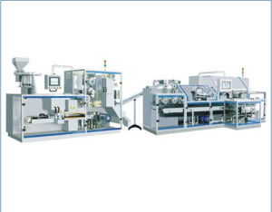 High-Speed Blister Packing Machine pictures & photos