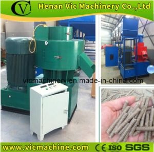 New Generation Wood Pellet Machine for Wood Pellets pictures & photos