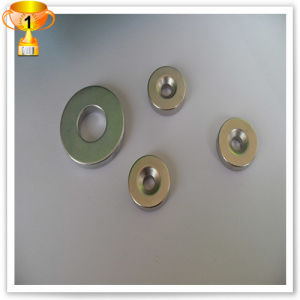 Disc Mighty Power Neodymium NdFeB Magnet