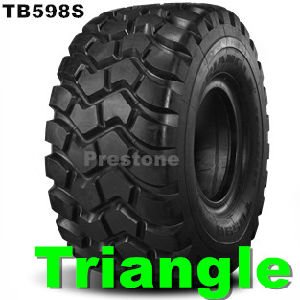 Radial OTR Tires/Earthmover Tires/Loader Tires 26.5r25 23.5-25 20.5r25 17.5r25 pictures & photos