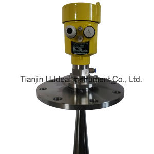 26GHz High Frequency Radar Water Level Indicator pictures & photos