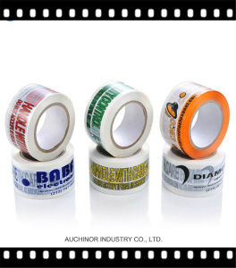 Best Sale Custom Printing Brand Packing Adhesive Tape pictures & photos