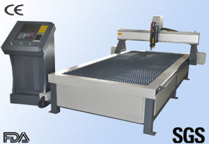 CNC Industry Plasma Cutting Machine 2000mmx3000mm pictures & photos