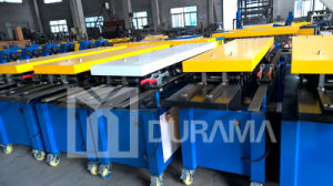 New Square HVAC Duct Making Machine---Auto Duct Line 4 pictures & photos