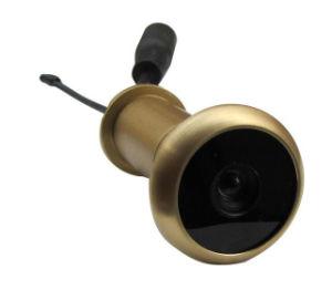Hidden Wireless Thick Door Eye Camera (58~85mm) pictures & photos
