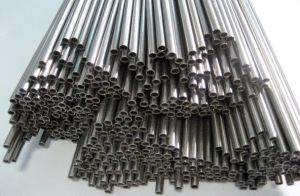 Stainless Steel Seamless Pipe for Chemical and Medical Equipment pictures & photos