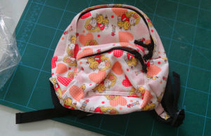 Round Circle Gift Shoulder Bags (FY34B) pictures & photos