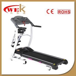 2.5HP Electric Treadmill with MP3 (TM-3100DS)