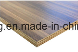 Melamine Plywood/Furniture Plywood/Bsl Plywood pictures & photos