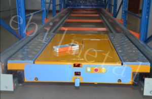 Luck Shuttle Rack System (EBIL-LCSSHJ) pictures & photos