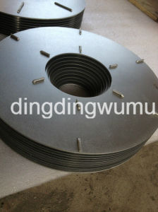Pure Molybdenum Heat Shield for Sapphire Vacuum Furnace pictures & photos