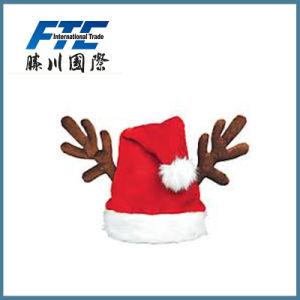 Promotional Christmas Santa Claus Hat pictures & photos