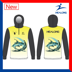 Cheap Any Logo Color Fishing Jersey Shirts Gear pictures & photos