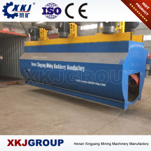 2017 New Design Small Scale Gold Mining Equipment for Flotation pictures & photos