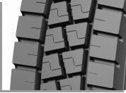 Custom Stamping Truck Tires