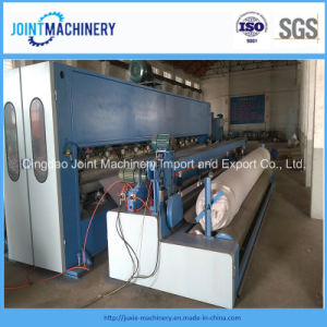 Nonwoven Production Line Cross Lapping Machine pictures & photos