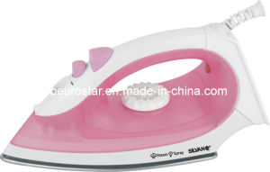 Steam & Spray Iron Es-128A