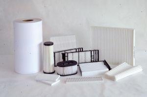 Air Filtration Media-Pleatable