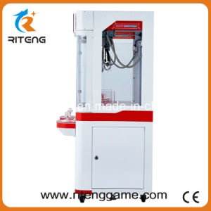 Supermaket Indoor Games Amusement Claw Crane Vending Machines for Sale pictures & photos
