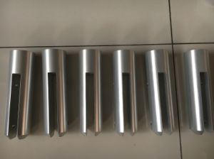 Aluminum Swimming Pool Fencing Glass Spigot/Glass Balustrades Holder pictures & photos
