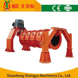 Hanging Roller Concrete-Pipe Making Machine pictures & photos