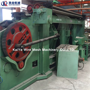 Wire Mesh Machine Gabion Mesh Machine pictures & photos