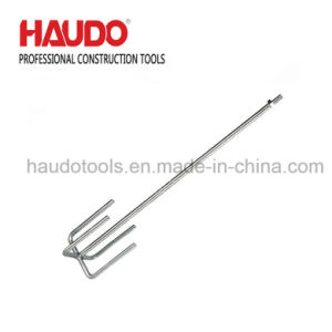Professional Hand Mixer for Concrete / Stucco / Cement / Grout / Paint