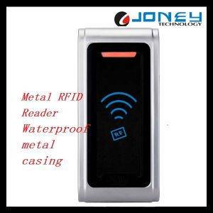 Waterproof Metal Access Control Wiegand 125kHz RFID Reader pictures & photos