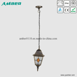 100W Lead Glass Pendant Lamp with Ce pictures & photos