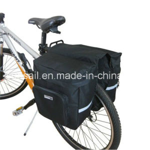 Cycling Twin Pannier Bag Bicycle Bag Bike Bag