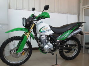 150CC Double Head Light Gy Dirtbike pictures & photos
