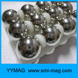 15mm 25mm Ferrite Magnet Ball Magnet Toy pictures & photos