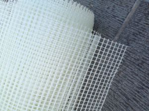 Fiberglass Mesh Outside Wall Cement Reinforce pictures & photos