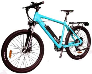 26*1.95 Kenda Mountain Electric Bike pictures & photos