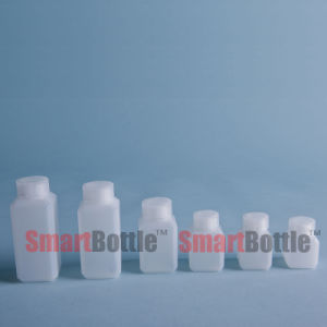 Hopson Plastic Reagent Bottle Hpb-301/302/303/304/305/306 pictures & photos