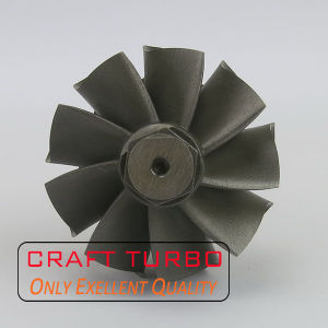 Gta2052gvk Turbine Wheel Shaft pictures & photos