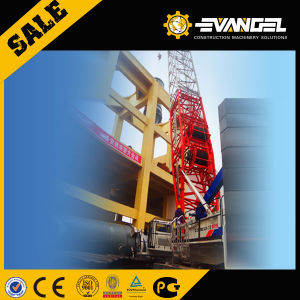 Zoomlion ZCC550 Telescopic Boom Crawler Crane for Sale pictures & photos