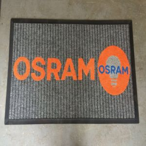 Wholesale Cheap Embroid Logo Promot Gift Advetising Brand Giveaways Corporate Premium Return Custom Printing Dye Sublimation Welcome Entrance Door Floor Mats pictures & photos