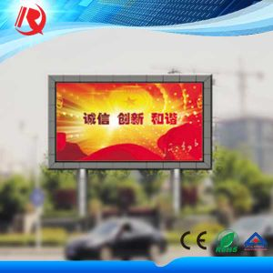 Full Color Advertisement Screen Outdoor LED Display pictures & photos