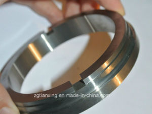 Customized Oil Seal Rings for Mechanical Seals to Export pictures & photos