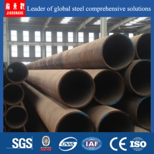 Outer Diameter 140mm Seamless Steel Pipe pictures & photos