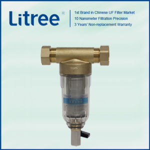 Pre-Treat for UF Membrane Water Filter pictures & photos