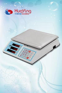 Electronic Scale (ACS-800) pictures & photos