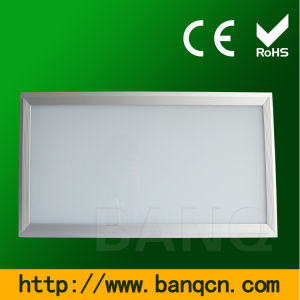 LED Panel Light with Ies File, CE RoHS, 300x600mm