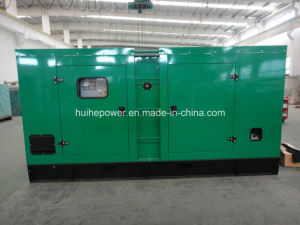 98kVA Diesel Genset with Canopy pictures & photos