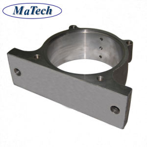 Custom High Manganese Precision Steel Casting Bearing Housing pictures & photos