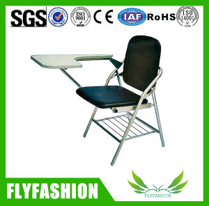 High Quality Student Chair with Writing Pad (SF-32F) pictures & photos