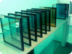 8mm Building Clear Insulating Glass pictures & photos