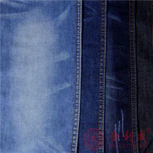 Qm21005-2 OEM Denim Jeans Fabric pictures & photos