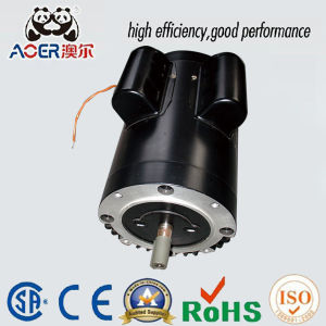AC Single-Phase 115V/60Hz Water Pump Motors 2HP pictures & photos